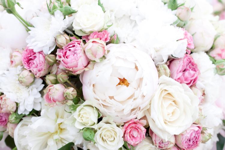 Фото арок с цветами